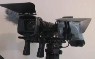 Building a Prosumer DOF Camera Rig