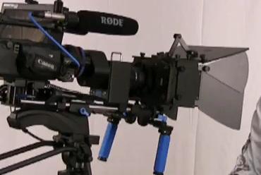 Upgrading a Prosumer Camera Rig