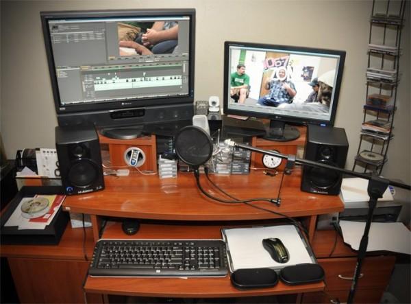 Canon 5D MkII PC Workflow – Adobe Premiere CS4 [UPDATE]