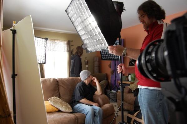 Interview Lighting   Cine Tips #2