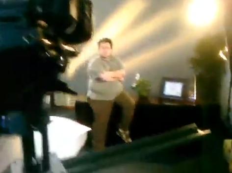 PhoneCam: Corporate Video Shoot