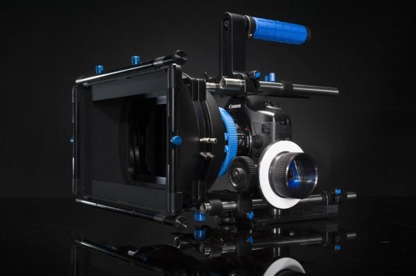 Why a DSLR Won't Make You a Good Filmmaker