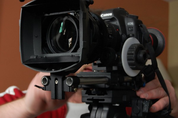 DSLR Rig & Gear for Video Production and Filmmaking [UPDATED]