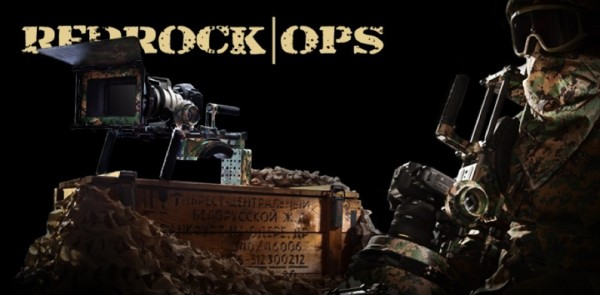 "Redrock Launches ""Ops"" Series – Camo For Your Rig"