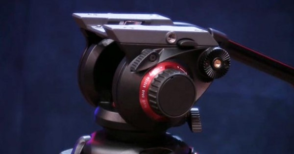 Manfrotto 504HD Review