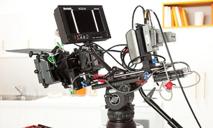 How ABC Family TV Commercials Were Shot on the 5D