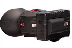 Zacuto Announces New HDSLR EVF