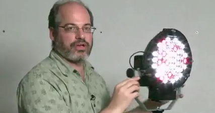 Ianiro's IANILED54 Lighting System