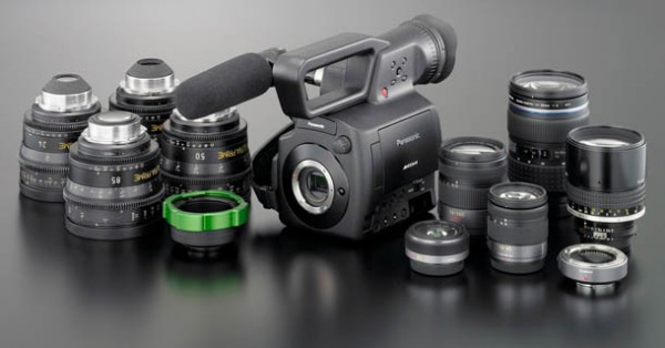 Is this the end of the HDSLR Revolution?