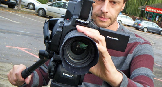 Panasonic AF100 Review from DVuser