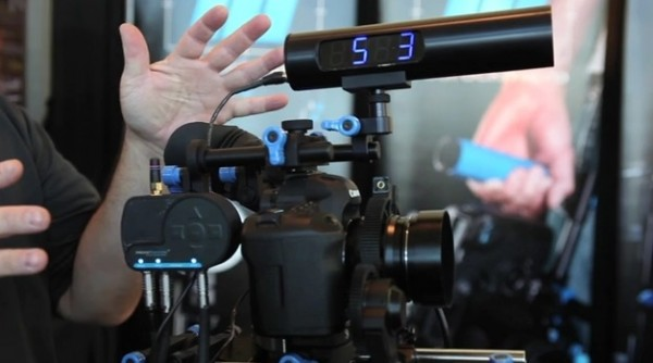 Cinema5D Gives Us an Update on Redrock's EVF and microRemote