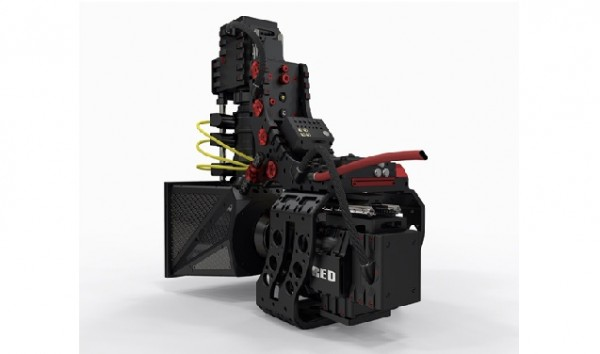 3D Rig for RED Epic [UPDATE]