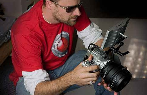 RED Scarlet receives a name change, now EPIC Light