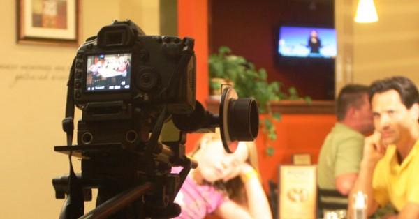 HDSLR 101 #3: Understanding how video works on a HDSLR