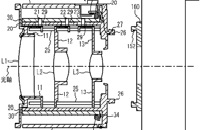 Nikon patents a lens with manual and electronic zooming