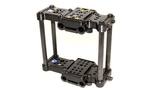 New Cage for DSLR Video