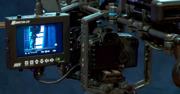 HDSLR 101 #5: Monitoring Your DSLR Video