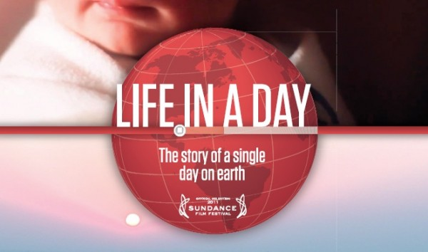 Life in a Day Film Premiere Streams Live Tonight on YouTube