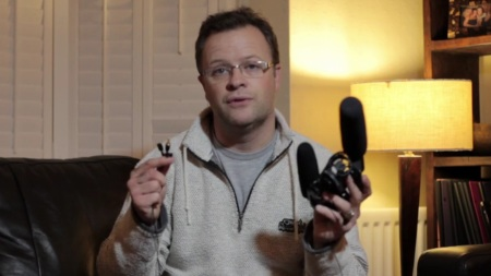 Comparing the Rode Videomic, Videomic Pro and Lavalier