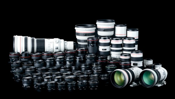 Why buy when you can rent? – Lens rental websites
