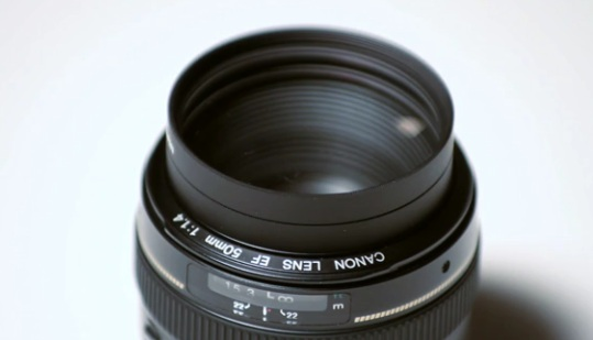 Shoot Macro with Any Lens