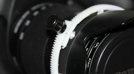 DIY $5 Follow Focus Rings