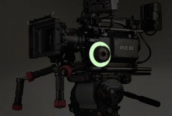 Glow-in-the-Dark Follow Focus Rings from O'Connor