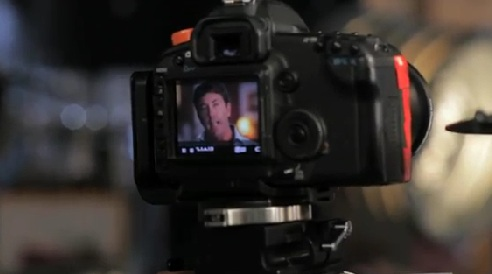 HDSLR Education Series for Cinema from Shane Hurlbut, ASC