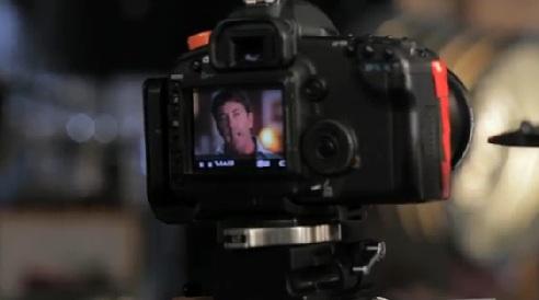 HDSLR Education Series for Cinema from Shane Hurlbut, ASC