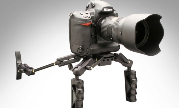 Cinevate Announces New Proteus Simplis HDSLR Rigs [UPDATE]