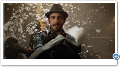 Music video in one shot and in reverse Greg Laswell's Take Everything