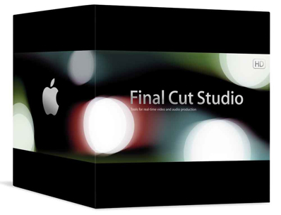 Rumors becoming reality on Final Cut Studio 4