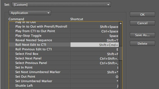 How to use the extend edit function in adobe premiere pro cs5