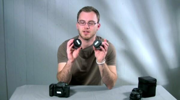 HDSLR Prime Lenses