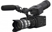 Sony NEX-FS100 will receive a firmware update in early 2012