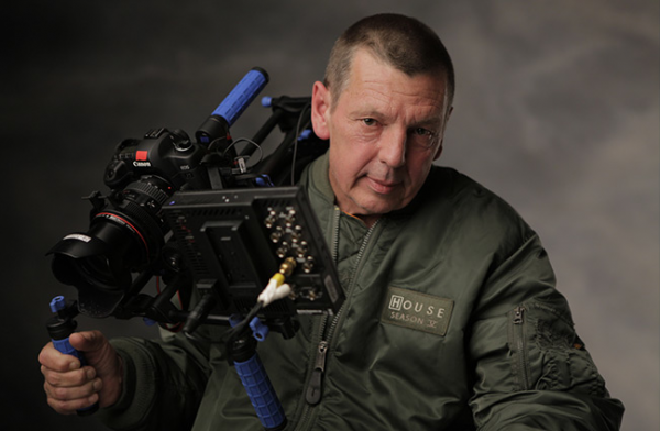 Gale Tattersall, DP of HOUSE – LIVE on planet5D Saturday, March 26 [UPDATE]