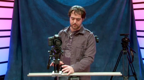 HDSLR 101 #10: Getting Smooth and Stable Footage