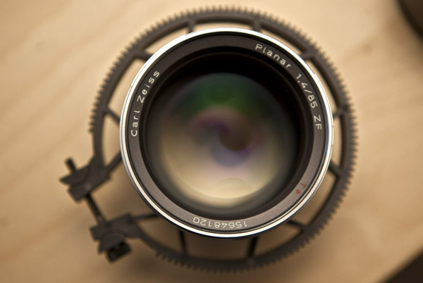 HDSLR 101 #9: Choosing the Right Lens