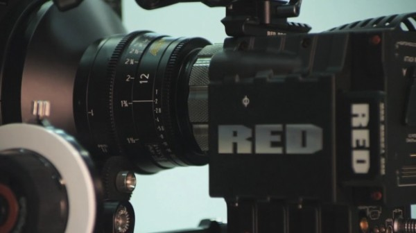 RED Epic-M Gets a Walkthrough