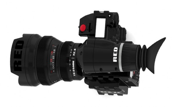 RED Scarlet Delayed due to Tsunami