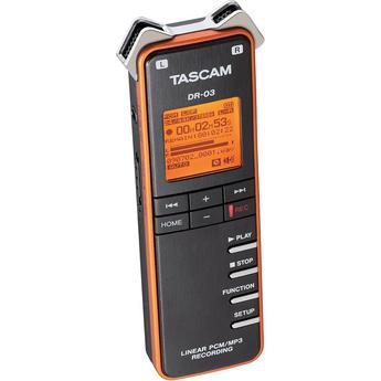 HDSLR Portable Audio Recorder for Under $60