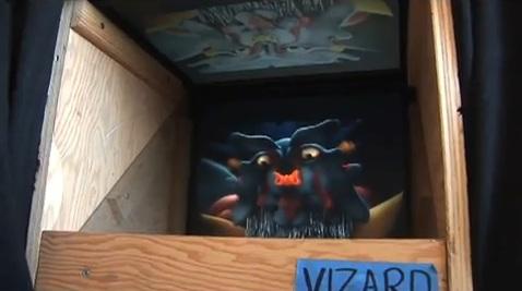 Vizard – The DIY 3D TV
