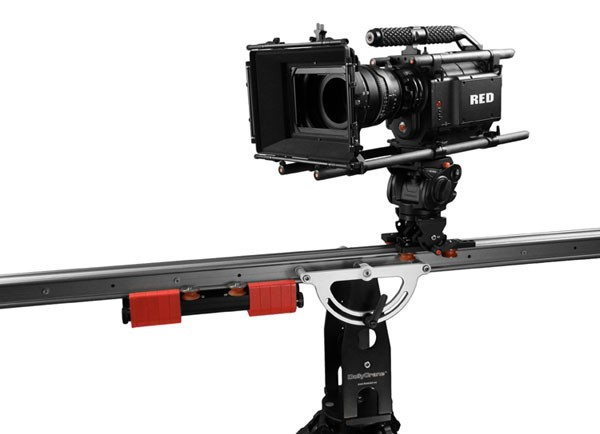 FloatCam DollyCrane – The Dolly/Jib/Crane/Slider Combo
