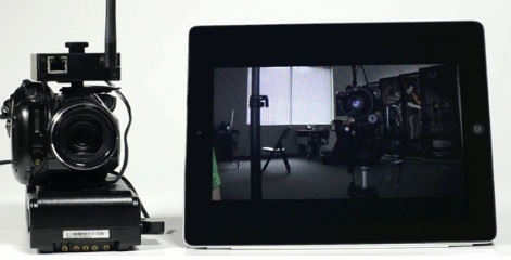 Using your iPad as a wireless monitor