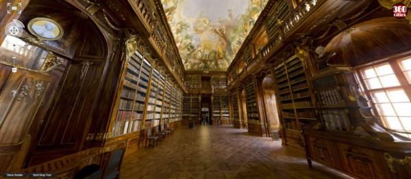 World's largest indoor photograph, 40 gigapixels
