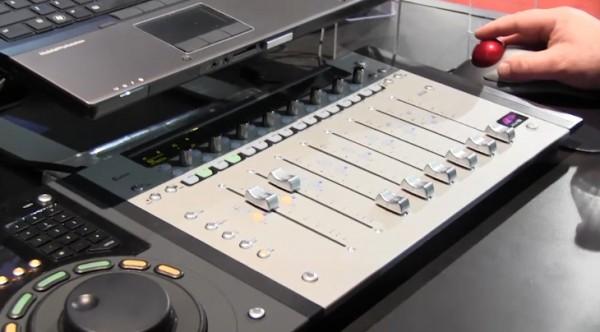 NAB 2011: Avid control surfaces, Media Composer crossgrade from FCP