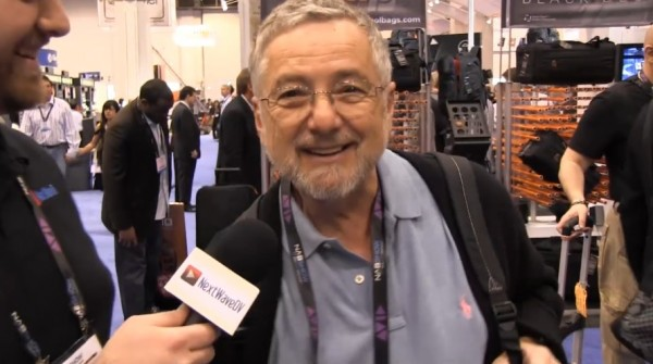 NAB 2011: Interview with Bob Primes, ASC
