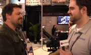 NAB 2011: Interview with Den Lennie on the Sony FS100
