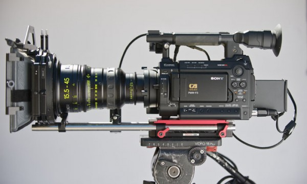 Switronix EX-L96 battery now compatible with Sony F3