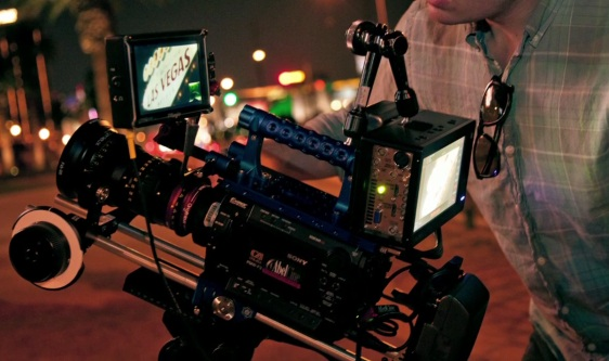 Sony PMW-F3 4:4:4 S-Log upgrade will make you sell your RED Epic